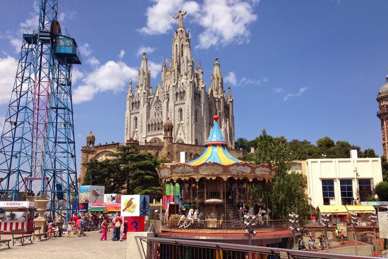 Sarri sant gervasi a barcelona 39 s area where you can - Tanatori sant gervasi barcelona ...