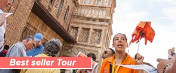 Barcelona's Best seller Tour